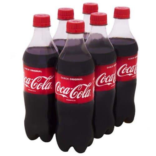 Coca cola 1 litro