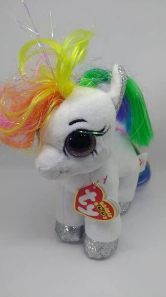 Beanie boos poney
