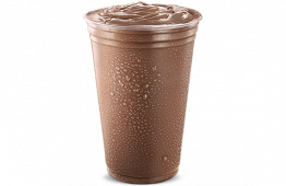 Milk shake chocolate 400 ml