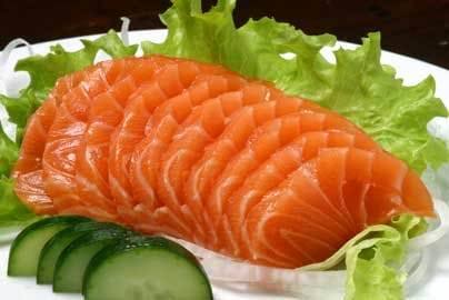 80- sashimi