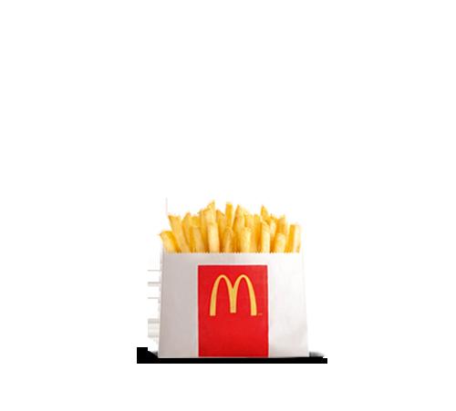 McFritas pequena
