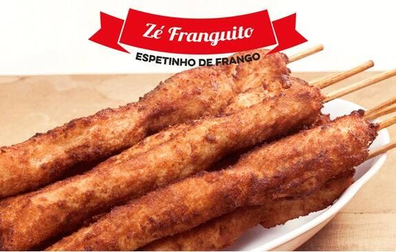 ESPETO DE FRANGO