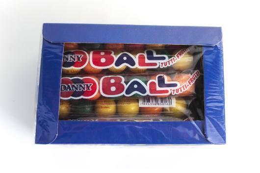 DANNY BALL