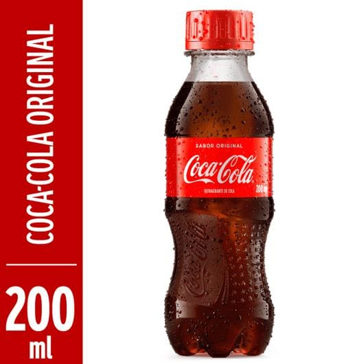 COCA COLA MINI 250ML