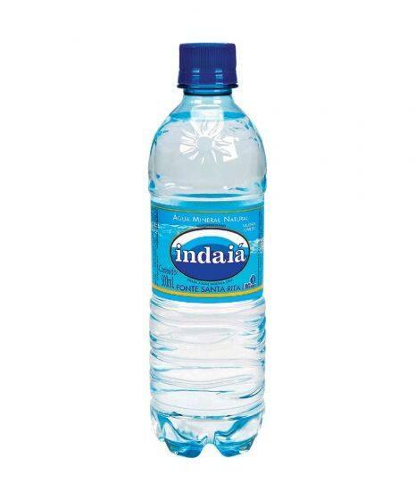 Água 500 ml