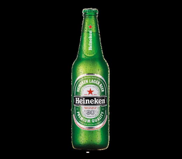 Heineken Long-Neck 350ml