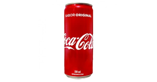 Coca-Cola 310 ml