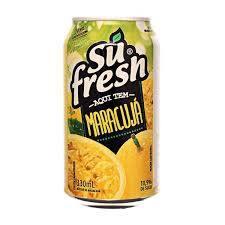 Suco su fresh 330ml sabor maracuja