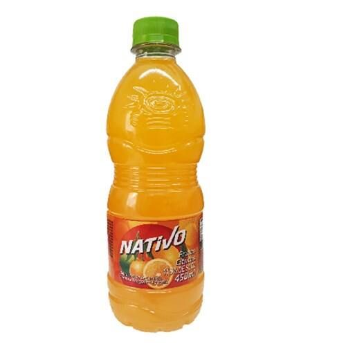 Suco frutas citricas