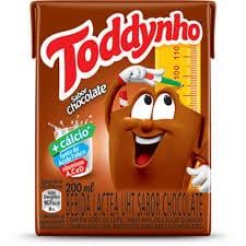 Toddynho 200ml