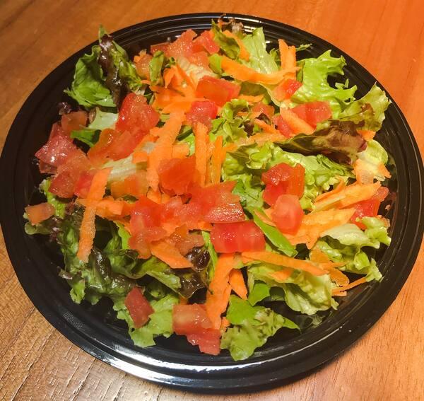 Salada de Folhas (pq)