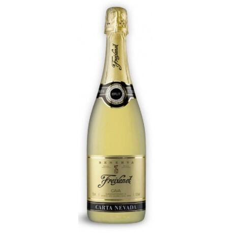 Espumante Freixenet Carta Nevada Brut 750ml