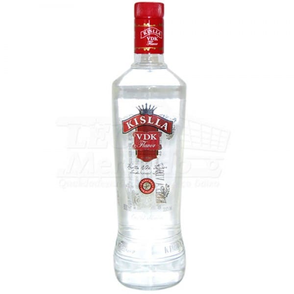 Vodka kislla 1l
