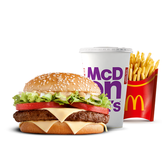 McOferta Big Tasty