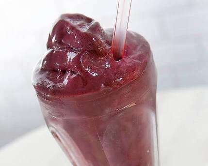 Suco de açai com água 500 ml