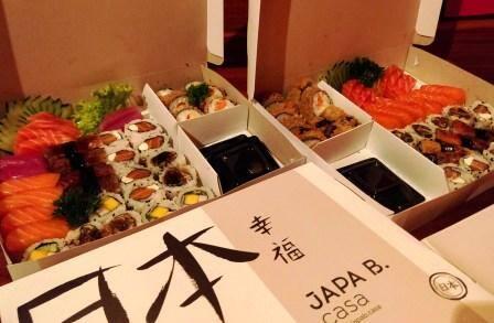 Baradō (Variado) - 100 peças