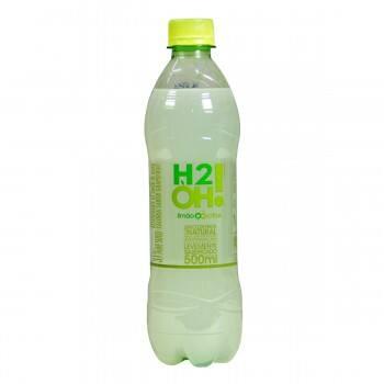 H2OH Limão Citrus 500ml
