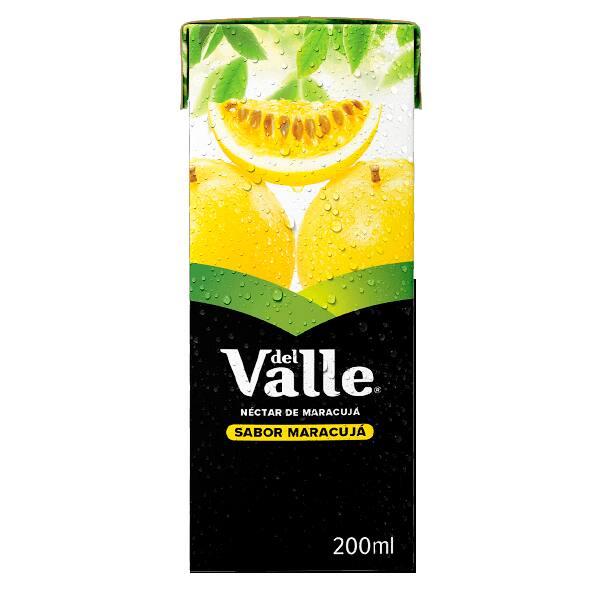 Suco DelValle Maracujá 1 litro