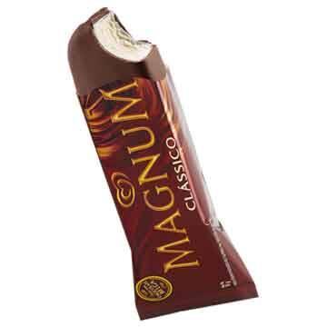Sorvete Magnum Clássico