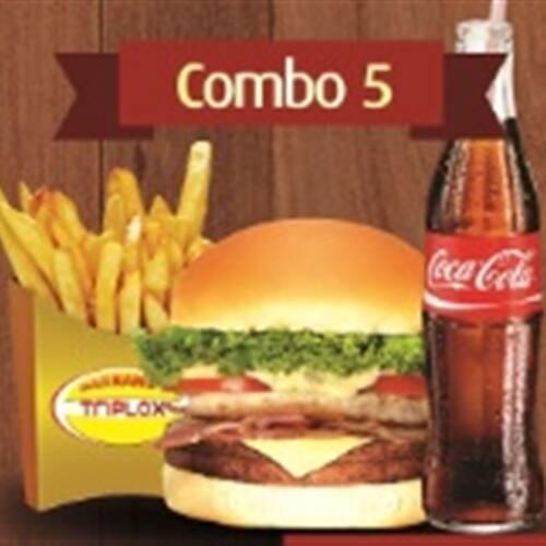 COMBO X TUDO
