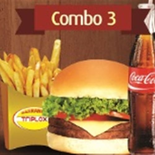 COMBO X BACON