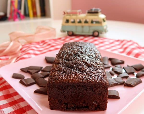 Bolo de chocolate com dulce de leche cake studio