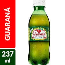 Guaraná 237ml