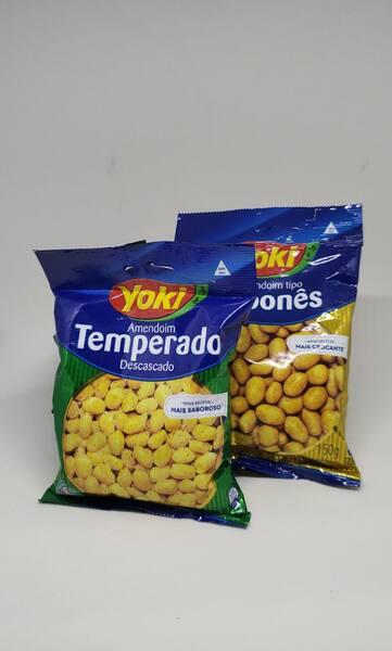 Amendoin Yoki