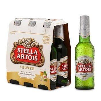 Caixa Stella Artois ln
