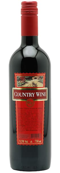 Vinho country wine