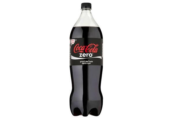 Coca Zero 1.5 ML