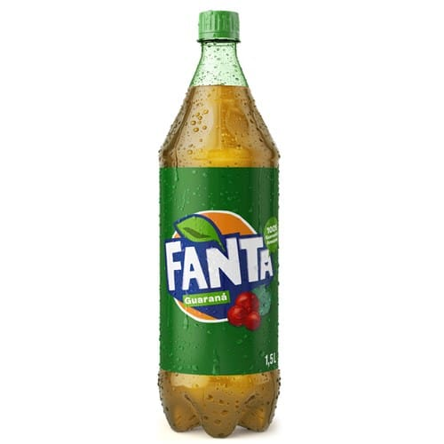 Fanta Guaraná 1.5 Ml