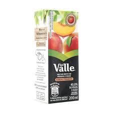 Suco Del Valle pêssego 1 litro