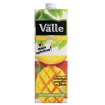 Suco Del Valle Manga 1 Litro