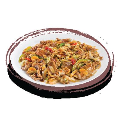 Carne chop-suey