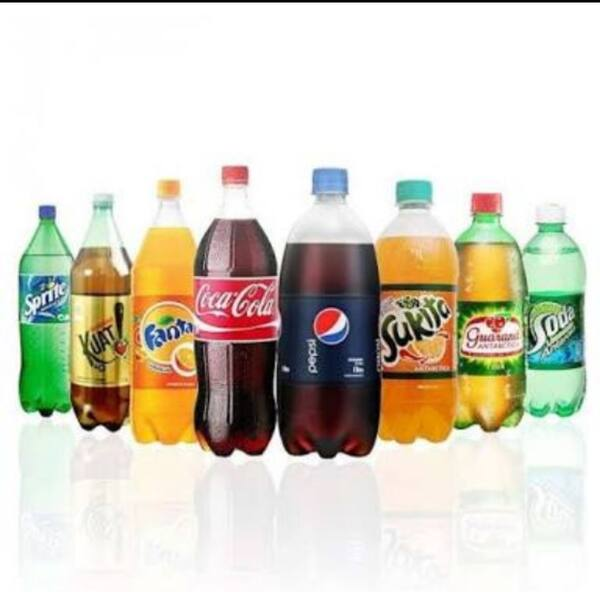 Refrigerante de 1l Pepsi