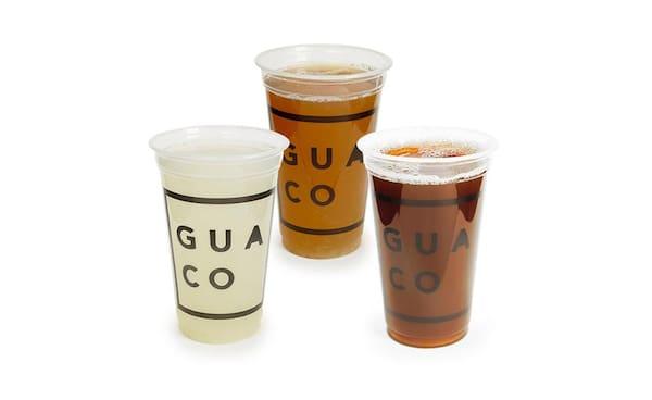 Suco & Chá - 300ml