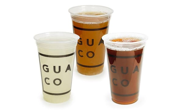 Suco & Chá - 500ml