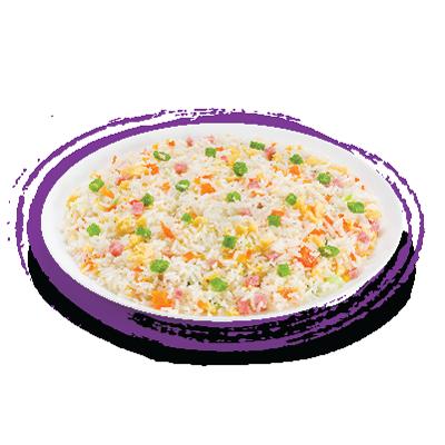 Arroz chop-suey