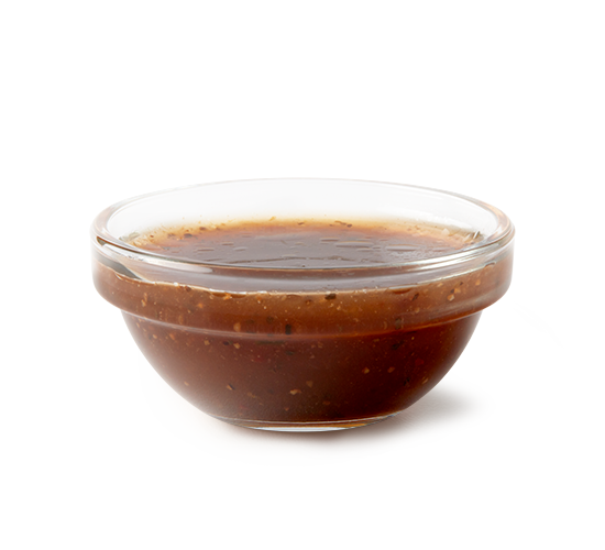 Molho vinagre balsâmico