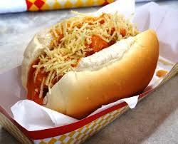 08. Cachorro Quente de Salsicha