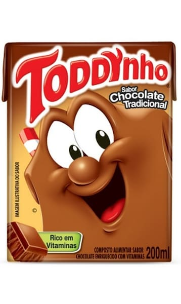 Toddynho Chocolate