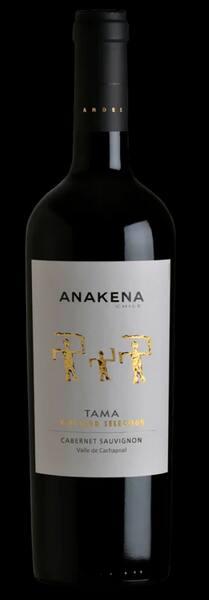 Vinho Tinto Anakena - 750ml