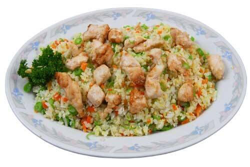 Risoto vegetariano pote 500 ml