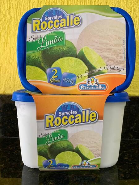 Limão 2 litros