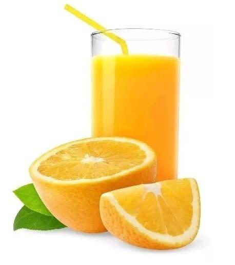 Suco de laranja (fruta)