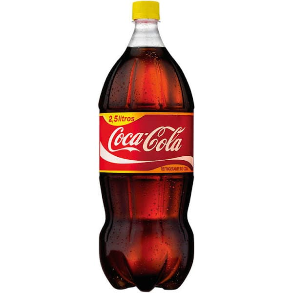 Coca cola ( 2,5 l )