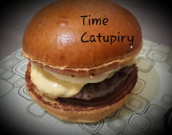 Time Catupiry