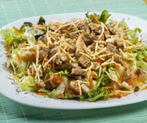 Saladas daHORA
