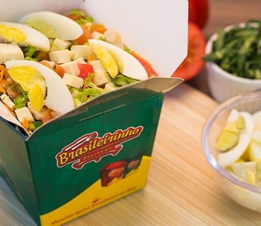 Box salada brasileirinho